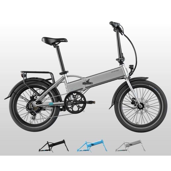 LEGEND Monza Folding Electric Bike