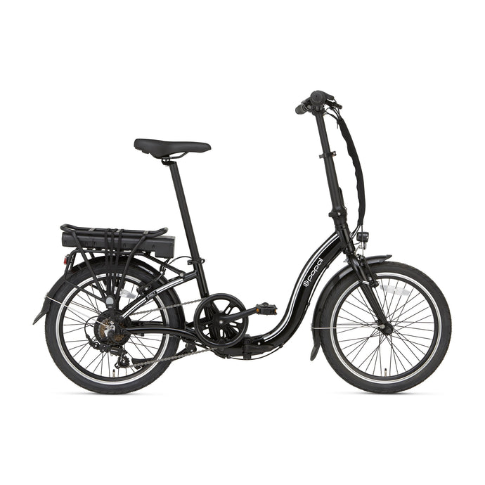 Popal E-Folt 1.0 Folding Electric Bike