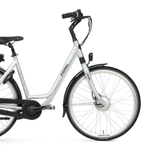 Popal E-Volution 12.2 Electric Bike