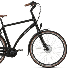 Popal E-Volution 17.0 Electric Bike
