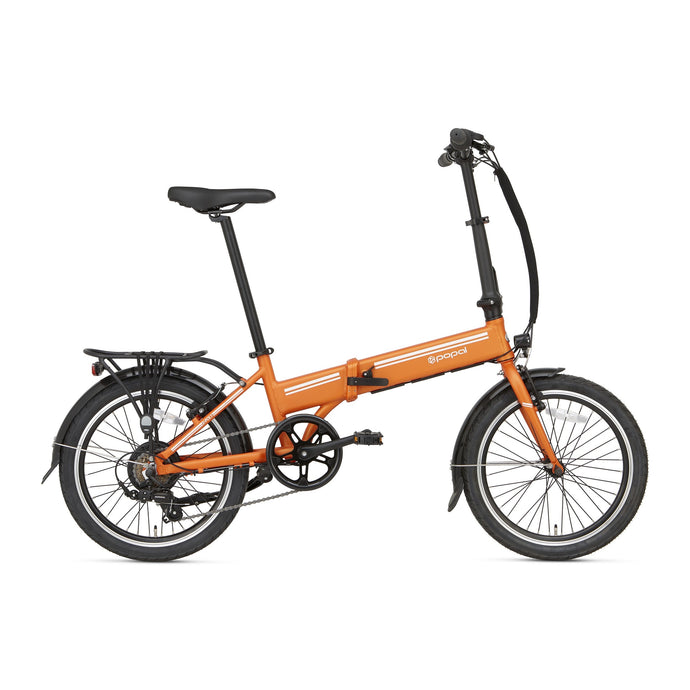 Popal E-Folt 2.0 Folding Electric Bike