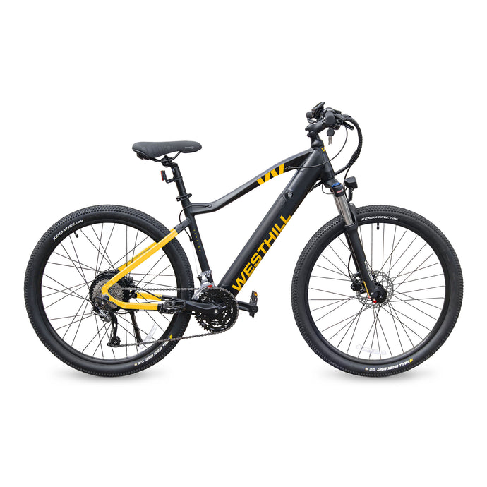 Westhill Venture Electric Mountain Bike