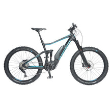 Load image into Gallery viewer, Wisper Wildcat Full-Suspension Electric Mountain Bike
