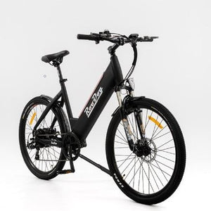 Roodog Avatar Step Through Electric Bike