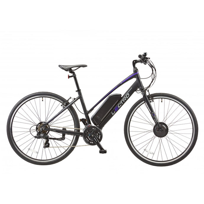 Lectro Urban Race Electric Bike