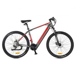 Westhill Ghost 2.0 Electric Mountain Bike - Hybrid