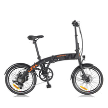 Load image into Gallery viewer, Westhill Link Electric Folding Bike
