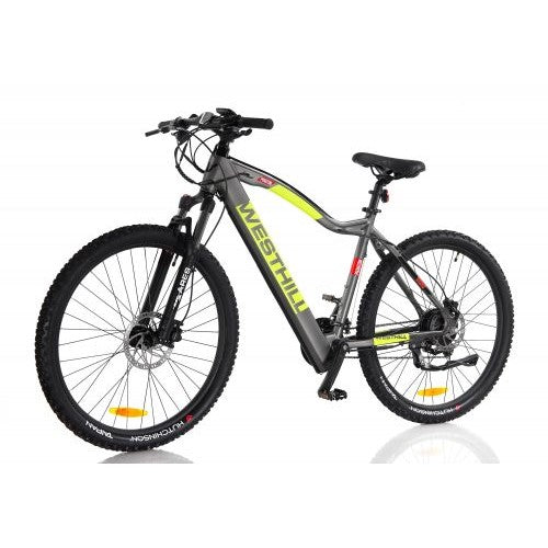 Westhill Phantom Electric Mountain Bike