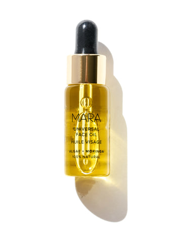 Universal Face Oil 5ml - Sold Out