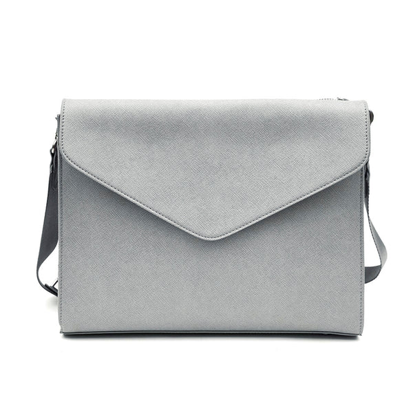 2 in 1 Bag - Grey Stripe