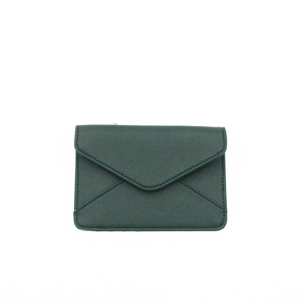 Mini Wallet - Dark Green