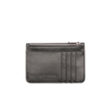 Mini Wallet - Dark Grey Metallic