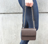Mini Cruise Bag - Dark Brown