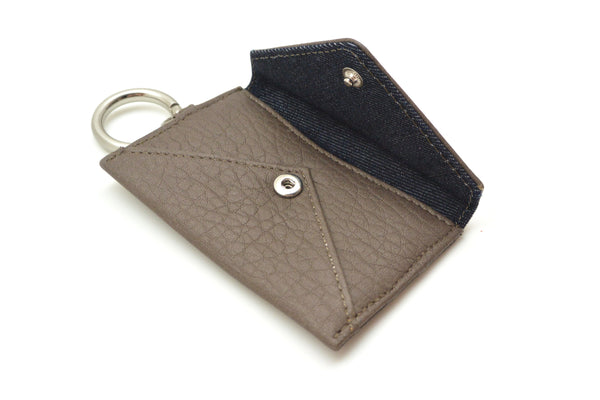 Keyholder Envelope - Milk Chocolate