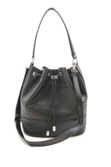 Bucket Bag - Black Micro