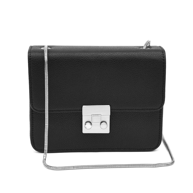 Day & Night Bag - Black