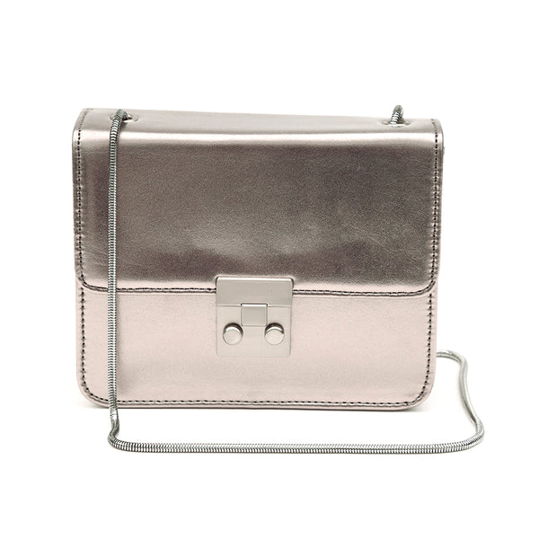 Day & Night Bag - Metallic