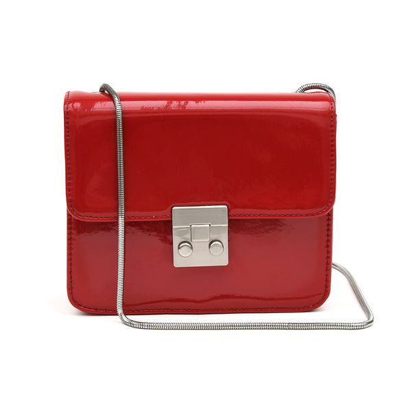 Day & Night Bag - Red Laque