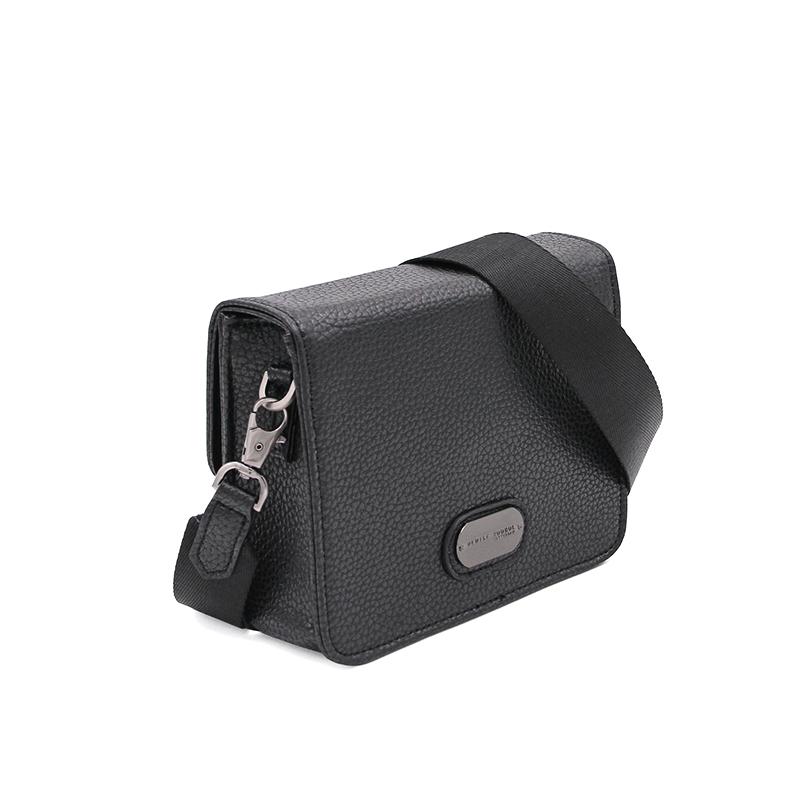 Mini Cruise Bag S-line - Black