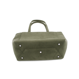 Maxi Bag - Army Nubuck