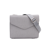 Mini 2 In 1 Bag - Grey Stripe