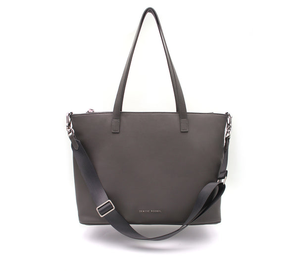 XL Shopper - Dark Grey