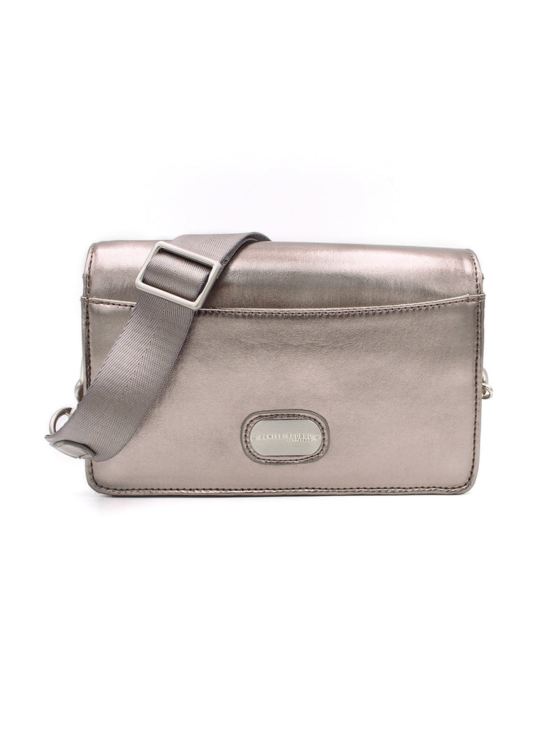 Clutch Bag - Metallic