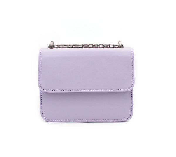 Mini Cruise Bag - Lila
