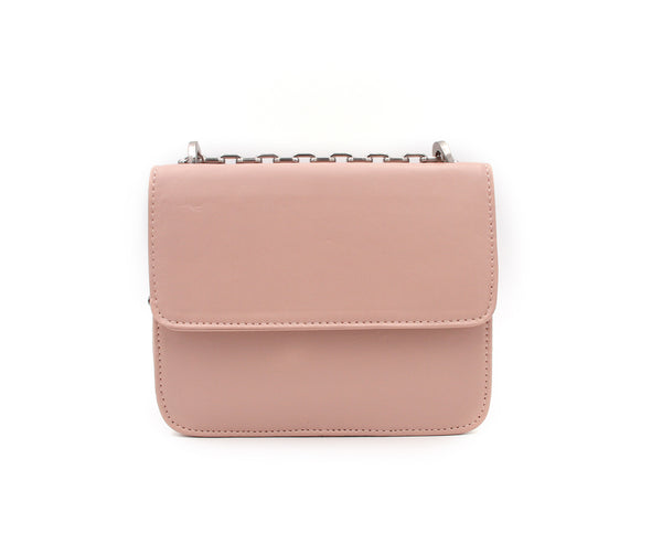 Mini Cruise Bag - Nude