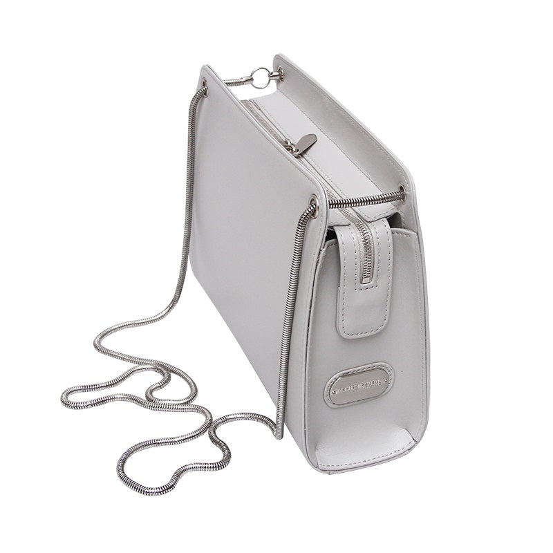 Elegance Bag - Light Grey