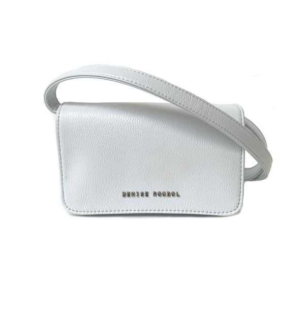 Belt Bag - White