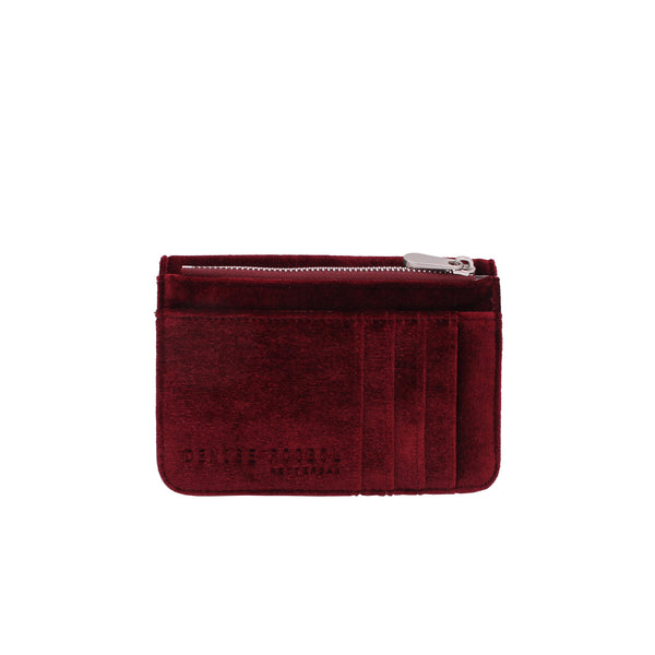 Mini Wallet - Red Velvet