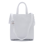 Mini Shopper - White