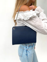 Elegance Bag - Dark Blue