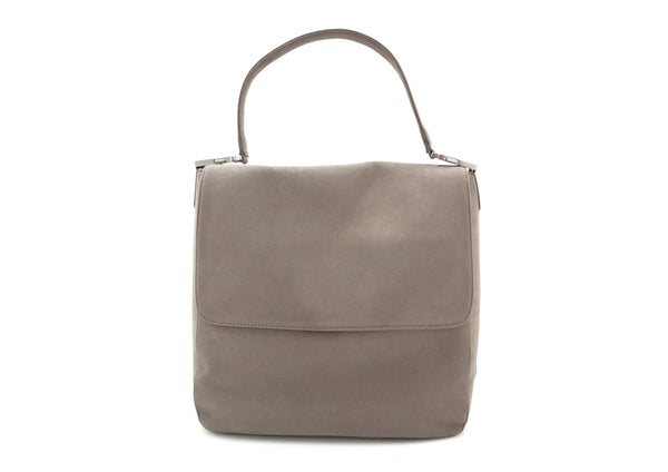 Comfort Bag - Brown Nubuck