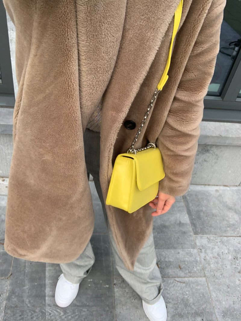 Mini Cruise Bag - Yellow