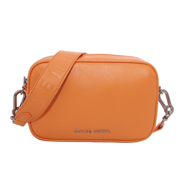 Mini Messenger - Milky Orange