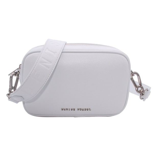 Mini Messenger - White