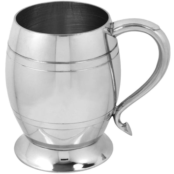 1 Pint Barrel Tankard