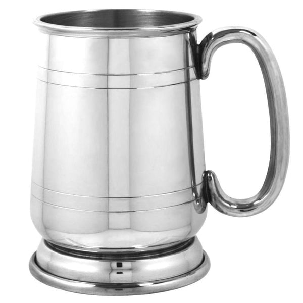 1 Pint Cavalier 'C' Handle Tankard