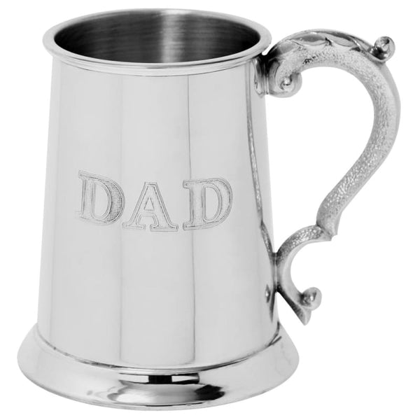 1 Pint Dad Tankard