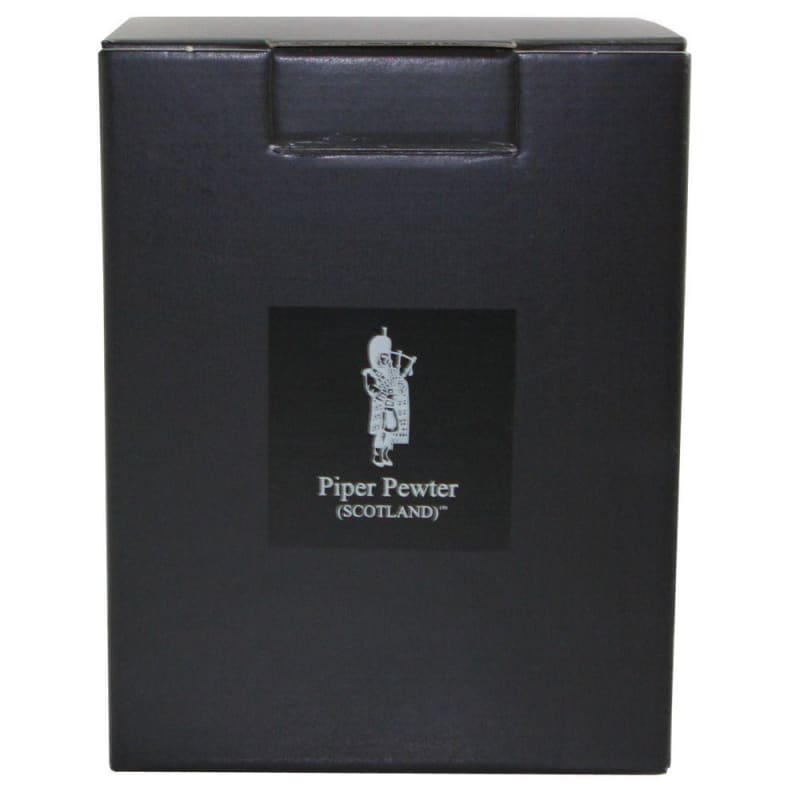 1 Pint Embossed Piper Tankard