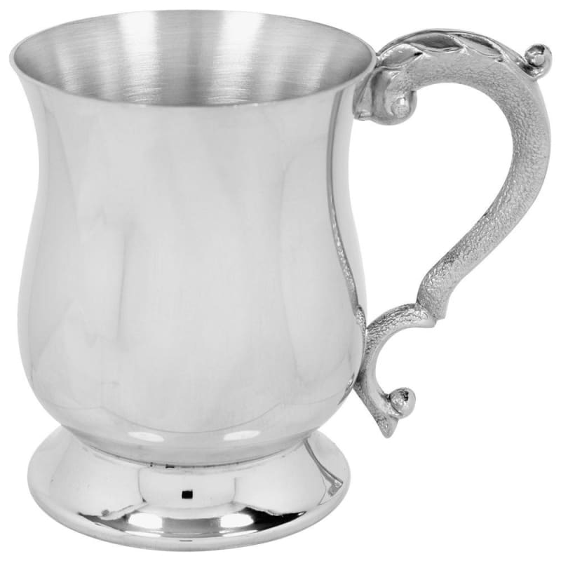 1 Pint Georgian Tankard