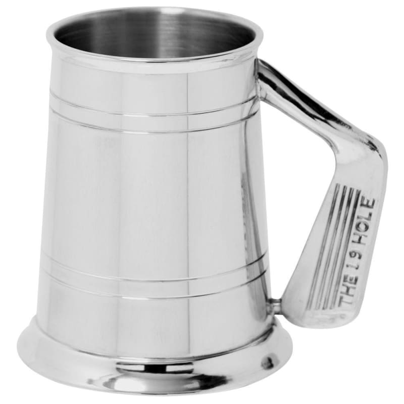 1 Pint Golf Handle Tankard