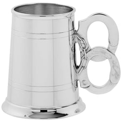 1 Pint Handcuffs Handle Tankard