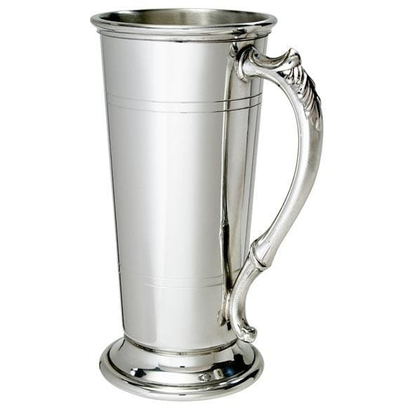 1 Pint Lager Double Line Tankard