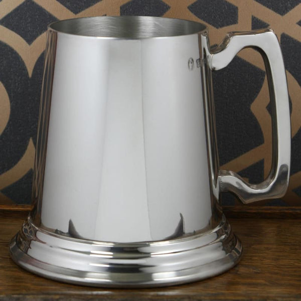 1+ Pint Traditional Tankard