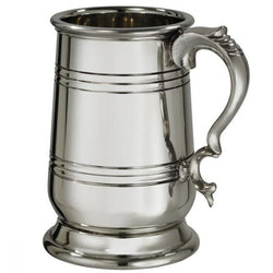 1 Pint X-Range Howard Pewter Tankard