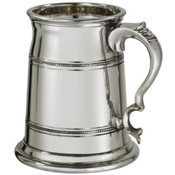 1 Pint X-Range Old London Pewter Tankard