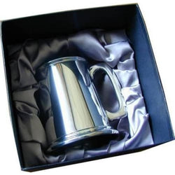 1/2pt Tankard Black Presentation Box